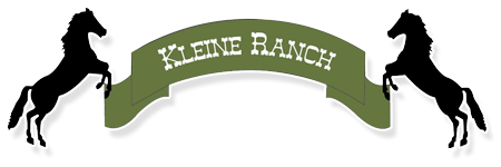 Kleine Ranch Logo